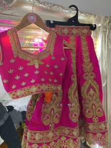 alterartions to dance costumes Nsw south coast